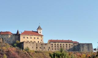 Мукачево. Замок Паланок. XI в.