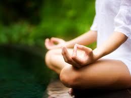 Призыв к массовой медитации во время Затмения - Кори Гуд (Видео) Images