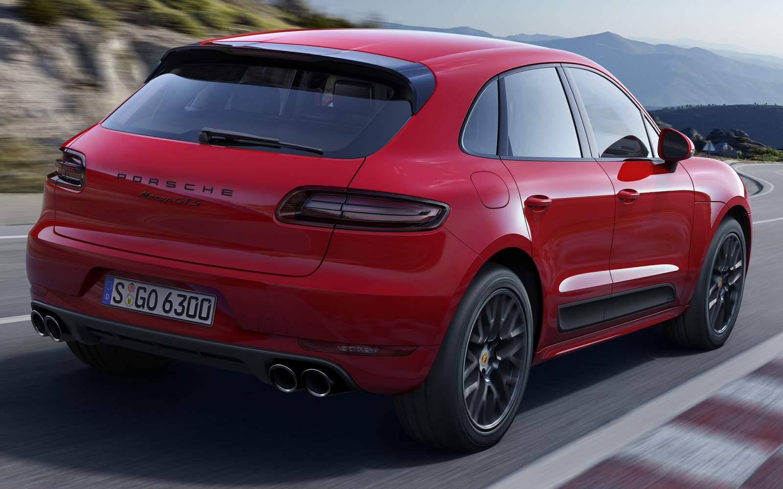 Porsche é a marca de carros de luxo mais atraente dos EUA