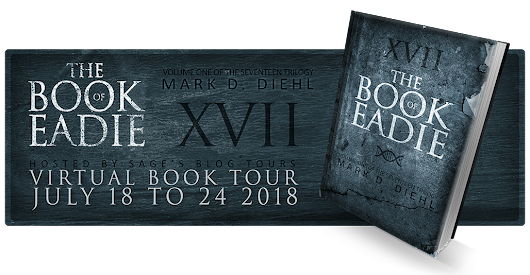 Interview Mark Diehl Author of The Book of Eadie