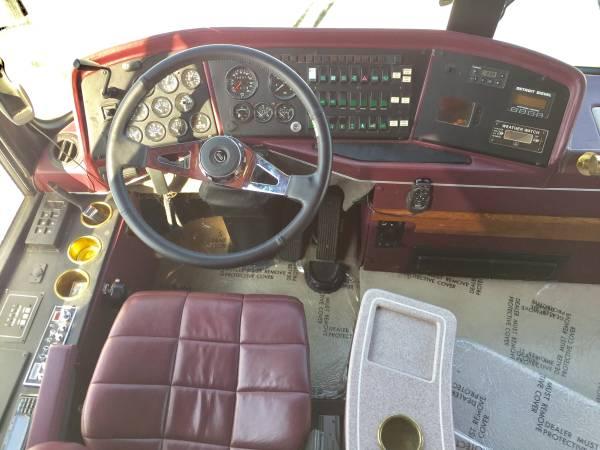 Used RVs Fully Custom Coach, 1998 Vanhool Entertainer 45 ...