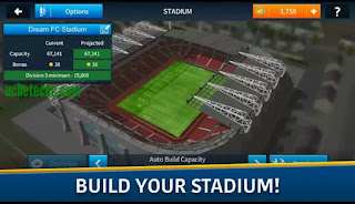 dream league soccer 2018 stadium { dls 18 }