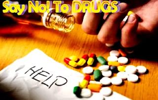 Pengertian Narkotika, Golongan Dan Dampak Negatifnya