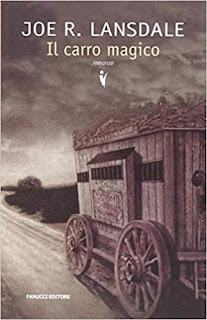 romanzo joe r. lansdale