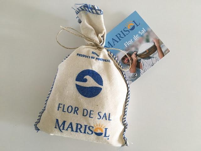 「マリソル(MARISOL)」のフロール・デ・サル(FLOR DE SAL)