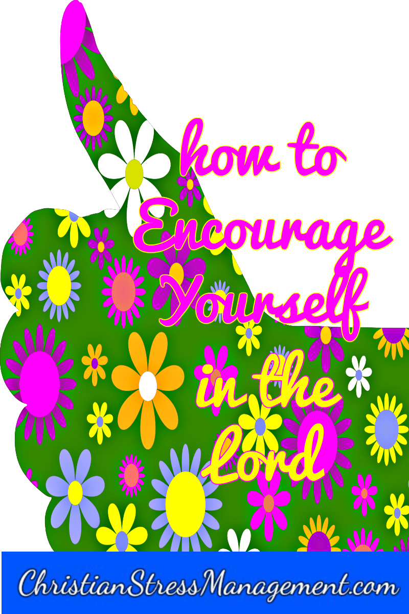 Christian encouragement articles