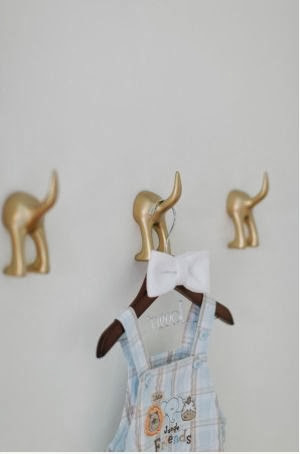 Baby Boy Nursery Inspiration (Puppy Dogs), from Serenity Now