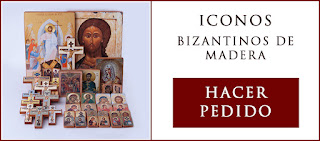Ver iconos bizantinos
