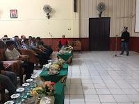 HMI Cabang Padang Gelar Nonton Bareng G 30 S/PKI Di Makodim 0312 Padang