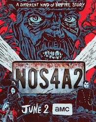 NOS4A2 (Nosferatu) 1X09