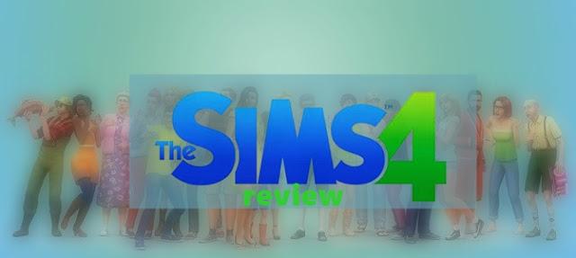 The Sims 4 (recenzija igrice)