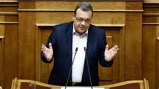 Σ. Φάμελλος: Ο δήμος θα κυβερνάται όπως θέλουν οι πολίτες του