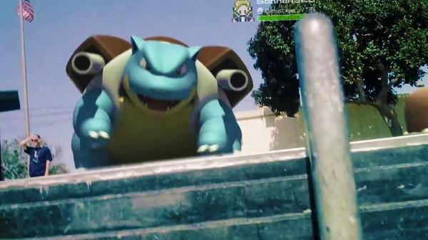 Pokémon GO: Truques para reduzir o consumo de bateria e dados móveis.