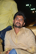 Nani at Nenu Local Audio Launch-thumbnail-5