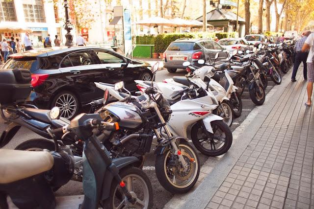 Транспорт в Барселоне