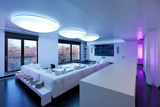 Interior Lighting - Home Interior Decorating