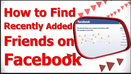 How to Hide Recently Added Friends on Facebook