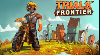 Trials Frontier V4.8.1 MOD Apk ( Unlimited Money )