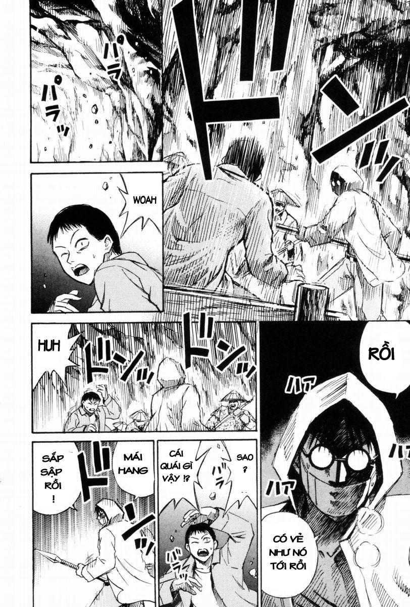 Higanjima chapter 48 trang 8