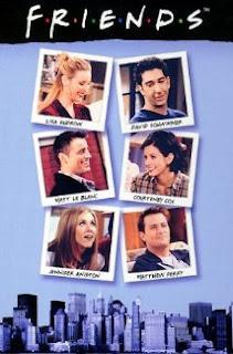 مشاهدة جميع مواسم مسلسل Friends مترجمة اون لاين