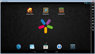 MEmu Android Emulator 2.9.6.1 Offline Installer