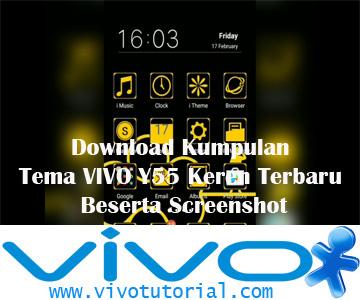 Tema VIVO Y55