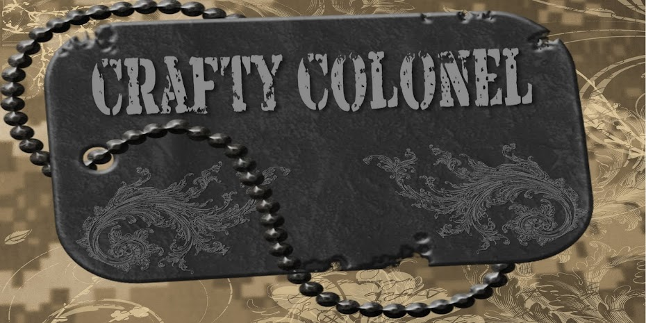 Crafty Colonel