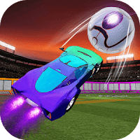 Super RocketBall - Multiplayer - VER. 2.4.4 Unlimited Money MOD APK