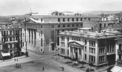 Η ιταλική εισβολή, οι τράπεζες και τα capital controls του 1940 -Πώς φυγαδεύτηκαν 20 τόνοι χρυσού