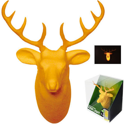 Deer Door Light