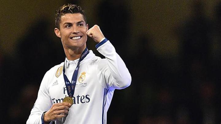 Christiano-Ronaldo