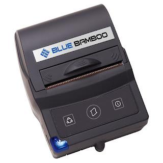 Printer Mobile solusi mencetak bukti tansaksi dimana saja
