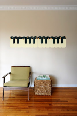 Good company: Decorating Ideas for Musicians