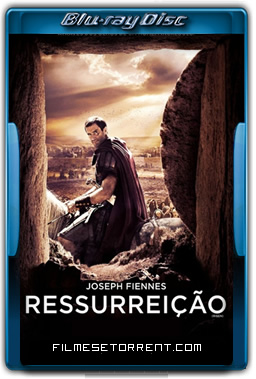 Ressureição Torrent 2016 1080p HDRip Dual Áudio