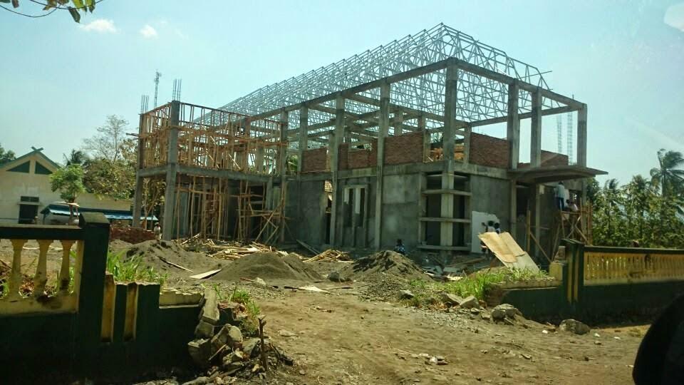 Aplikator Baja Ringan Nipa Kota Makassar Sulawesi Selatan Pemasangan Cv Tri Putra Tehnik