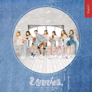 Unnies – La La La Song (랄랄라 송)
