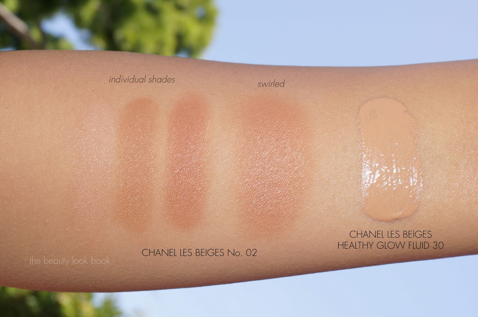Healthy Glow Bronzing Cream by Chanel #5