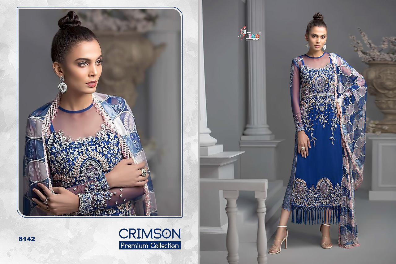 9d7013b83d Zeels Creations: Crimson Premium Collection by Shree Fab Nice ...