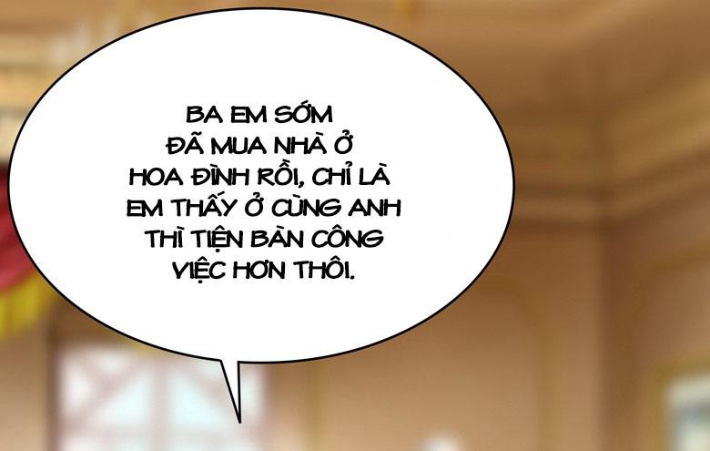 Dân Quốc Yêu Văn Lục chap 76 - Trang 21