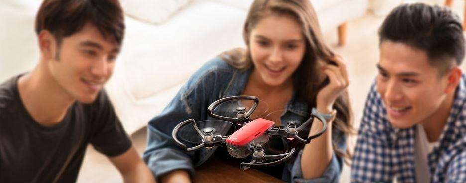 drone like dji spark  | 1024 x 768