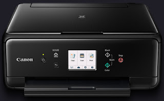 Canon TS6060 Series Full Drivers Download