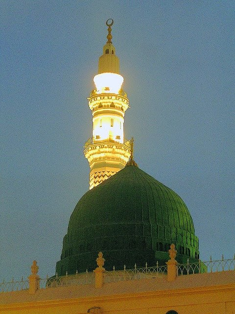 Cute Baby Love Couple Hd Wallpaper Photo Menia 360 Gumbad E Khizra Madina Very Beautifull Pics