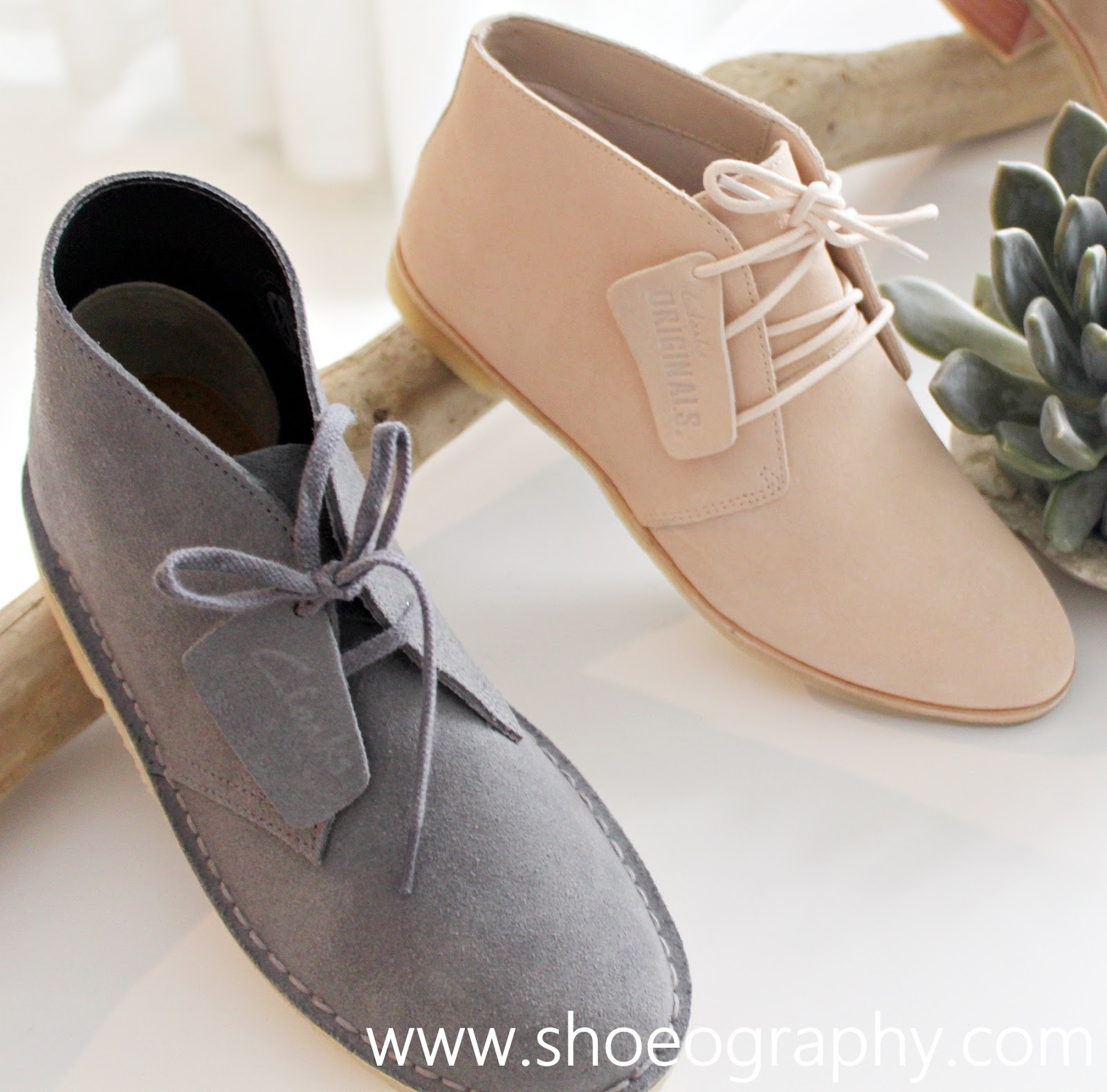 33cb8450b79 Clarks Spring Summer 2016 Collection