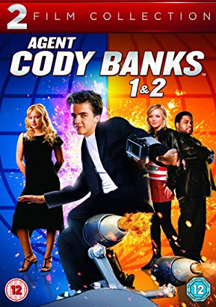 Agent Cody Banks (2003) Dual Audio Hindi 350MB BluRay 480p ESubs