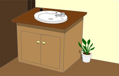Juego Toilet Escape solución, ayuda, pistas