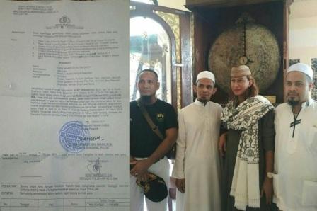 Provokasi Habib Bahar Bin Smith Semakin Menjadi Jadi