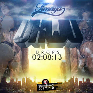 Timaya UKU Promo Art - MUSIC: TIMAYA - UKWU {PROD BY MASTERKRAFT }