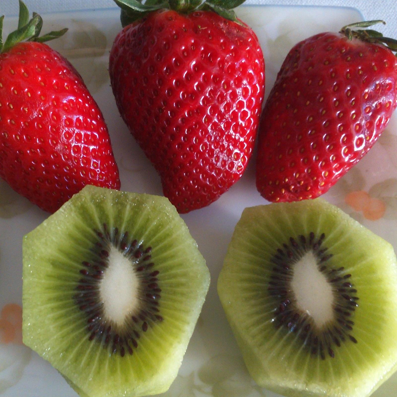 comer fruta puede hacerte perder peso