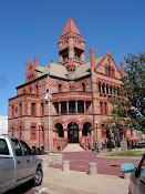 Hopkins County court house (Sulphur Springs, Texas)