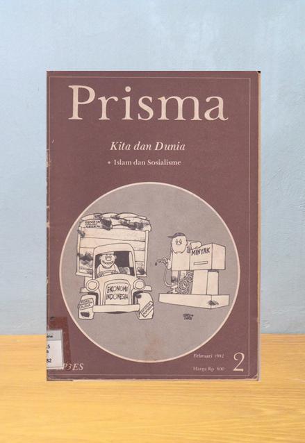 Majalah Prisma: Kita dan Dunia